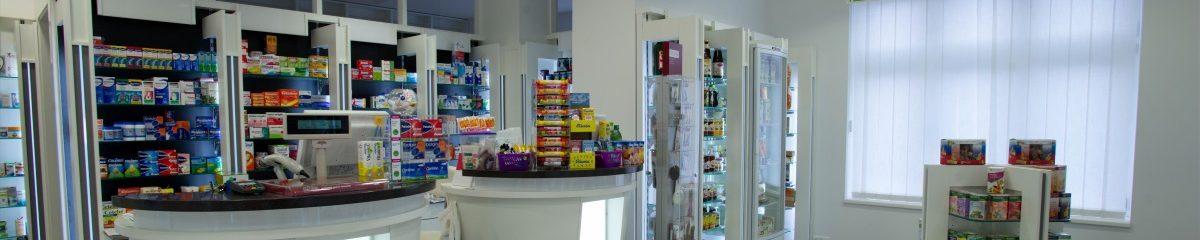 Lékárna Pod platany